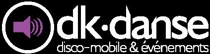DK Danse disco mobile